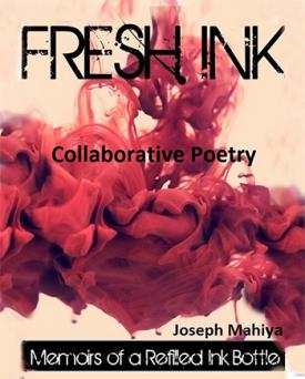 Fresh Ink Paperback