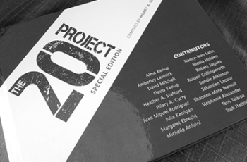 The 20 Project Hardcover e1466446327775 1