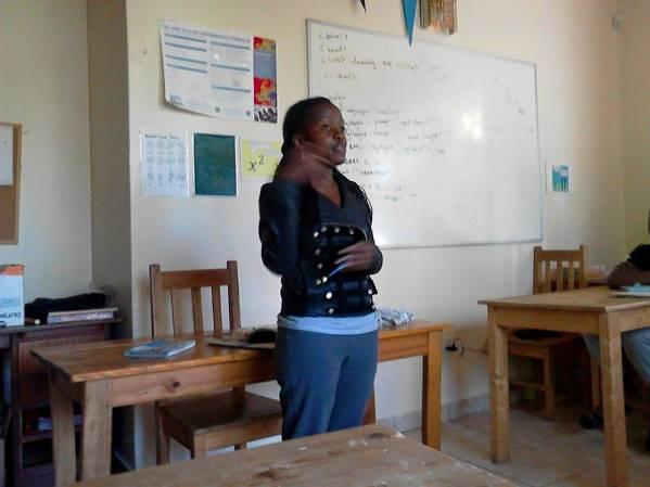 Pamela Presentation